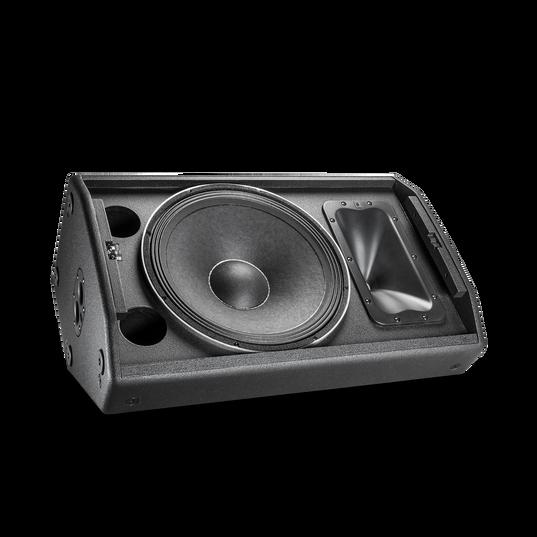 "JBL PRX815 - Black - 15"" Two-Way Full-Range Main System/Floor Monitor with Wi-Fi - Detailshot 3"