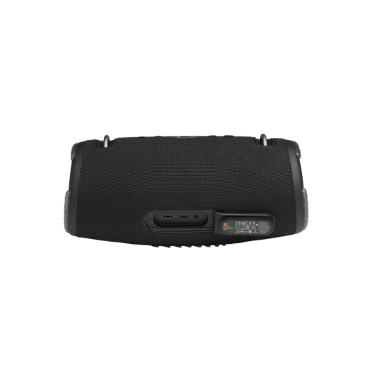 JBL Xtreme 3 - Black - Portable waterproof speaker - Detailshot 3