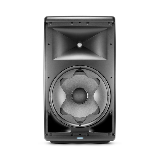"JBL EON612 - Black - 12"" (30.48 cm) Two-Way Multipurpose Self-Powered Sound Reinforcement - Detailshot 4"