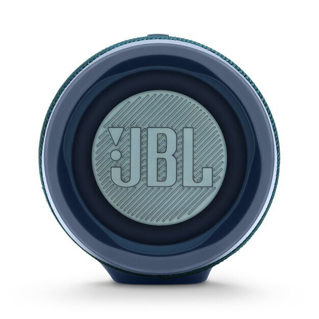 JBL Charge 4 - Blue - Portable Bluetooth speaker - Detailshot 2