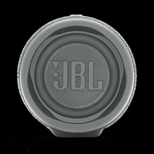 JBL Charge 4 - Grey - Portable Bluetooth speaker - Detailshot 2