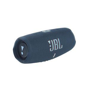 JBL Charge 5 - Blue - Portable Waterproof Speaker with Powerbank - Hero