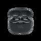 JBL Tune 120TWS - Black - True wireless in-ear headphones. - Hero