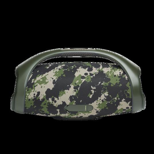 JBL Boombox 2 - Squad - Portable Bluetooth Speaker - Back