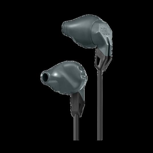 Grip 200 - Grey - Action Sport Earphones - Hero