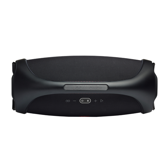 JBL Boombox 2 - Black - Portable Bluetooth Speaker - Detailshot 6