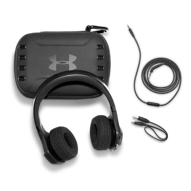 Under Armour® Sport Wireless Train