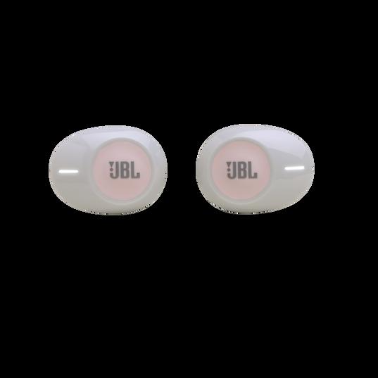 JBL TUNE 120TWS - Pink - Truly wireless in-ear headphones. - Front