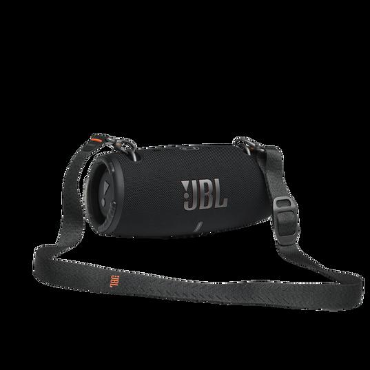JBL Xtreme 3 - Black - Portable waterproof speaker - Detailshot 1