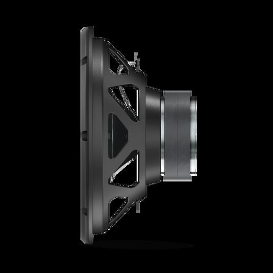 """JBL Stage 1210 Subwoofer - Black - 12"""" (300mm) woofer with 250 RMS and 1000W peak power handling. - Detailshot 1"""