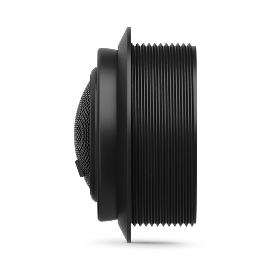 """JBL Stadium GTO 750T - Black - Stadium GTO750T 3/4"""" (19mm) tweeter with in-line HIGH-PASS FILTER in enclosure - Left"""