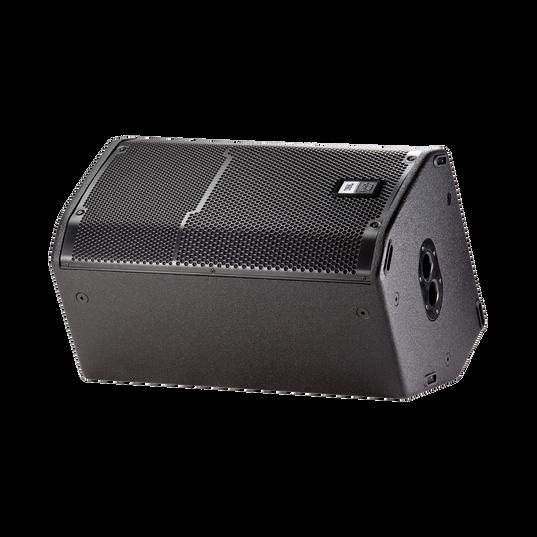 "JBL PRX412M - Black - 12"" Two-Way Stage Monitor and Loudspeaker System - Detailshot 2"
