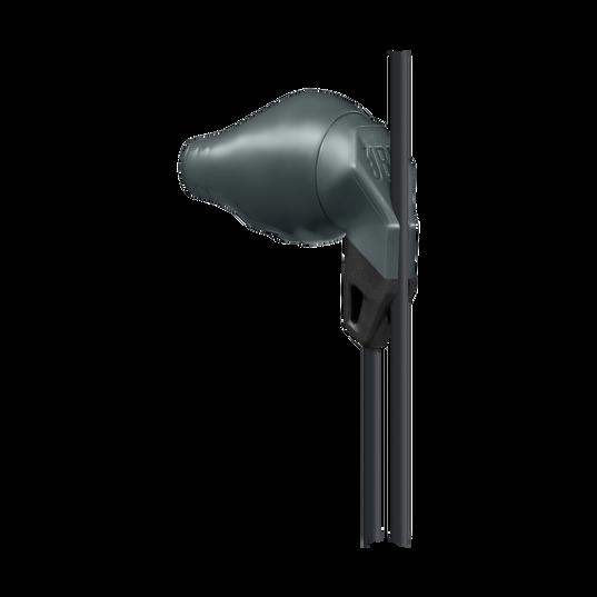 Grip 200 - Grey - Action Sport Earphones - Detailshot 3