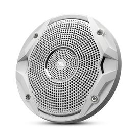 "MS 6510 - White - 6"" Dual Cone, 150W Marine Speaker - Hero"