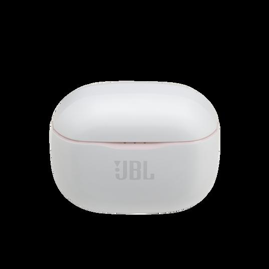 JBL TUNE 120TWS - Pink - Truly wireless in-ear headphones. - Detailshot 2