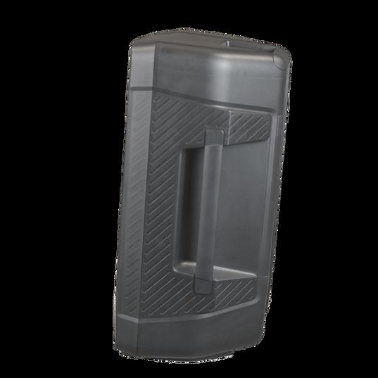 "JBL IRX112BT - Black - Powered 12"" Portable Speaker with Bluetooth® - Detailshot 15"