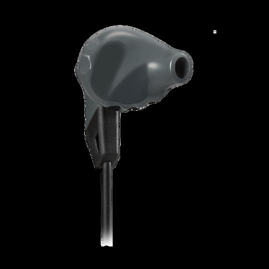 Grip 200 - Grey - Action Sport Earphones - Front