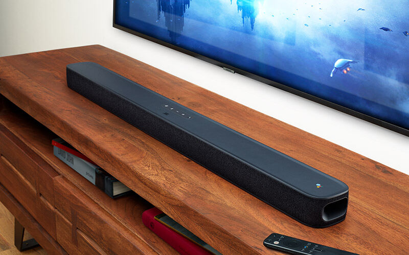 The smartest JBL soundbar yet