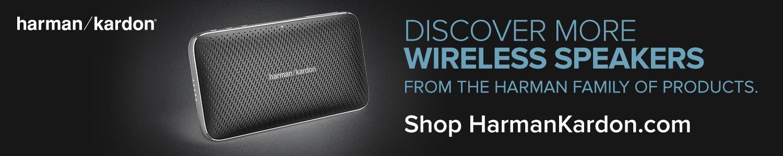 harman kardon wireless audio
